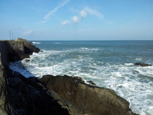 Ilfracombe Coast